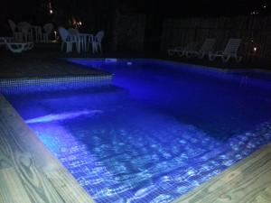 Ilha Deck Hotel, Hotels  Ilhabela - big - 12
