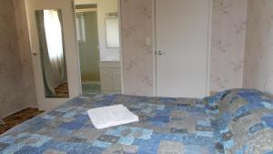 Oakridge Motel Tourist Park, Motelek  Oakey - big - 89