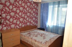 Apartament on Burova-Petrova - Ryabkovo