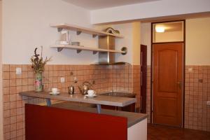Apartman Ancora1, Apartmány  Trebinje - big - 20