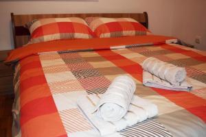 Apartman Ancora1, Apartmány  Trebinje - big - 11