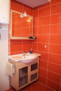 Apartman Ancora1, Apartmány  Trebinje - big - 8