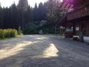 Alpin Park, Bed & Breakfasts  Sappada - big - 27