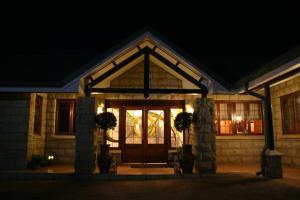 Mt Horeb Manor, Penzióny  Clarens - big - 53