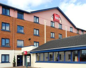 Ibis Hotel Dublin