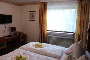 Waldpension Bielefeld, Penziony  Bielefeld - big - 22