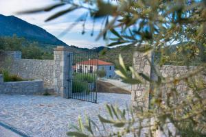 Lavanda e Pietra Argolida Greece