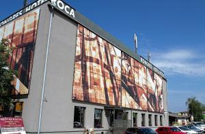 Kongres Hotel Roca - Košice