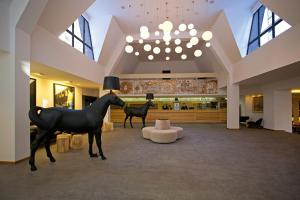 Hotel Palisad, Hotels  Zlatibor - big - 106
