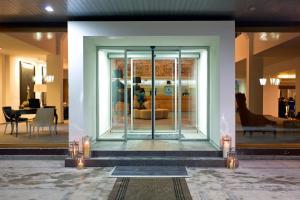 Hotel Palisad, Hotels  Zlatibor - big - 96