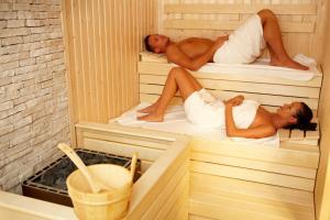 Hotel Palisad, Hotels  Zlatibor - big - 66