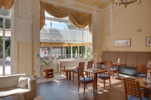 Hotel Bristol by OHM Group, Hotels  Opatija - big - 49