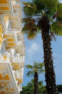 Hotel Bristol by OHM Group, Hotels  Opatija - big - 51