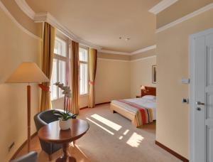 Hotel Bristol by OHM Group, Hotels  Opatija - big - 44