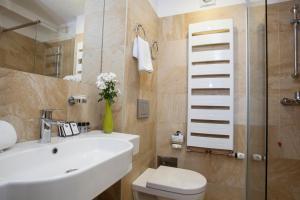 Hotel Palisad, Hotels  Zlatibor - big - 41