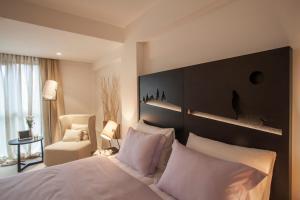 Hotel Palisad, Hotels  Zlatibor - big - 12
