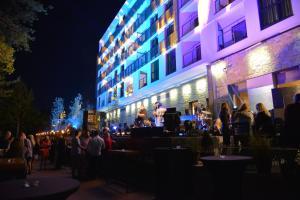 Hotel Palisad, Hotels  Zlatibor - big - 107