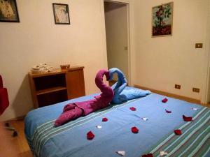 Appartamento La Piazzetta - abcRoma.com