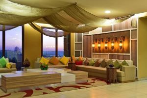 Pestana Casablanca, Seaside Suites & Residences, Resort  Casablanca - big - 51