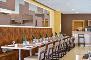 Pestana Casablanca, Seaside Suites & Residences, Resort  Casablanca - big - 37