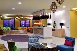 Pestana Casablanca, Seaside Suites & Residences, Resort  Casablanca - big - 38
