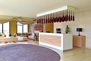 Pestana Casablanca, Seaside Suites & Residences, Resort  Casablanca - big - 40