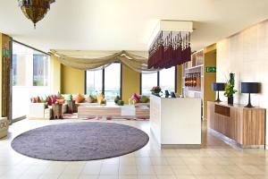 Pestana Casablanca, Seaside Suites & Residences, Resorts  Casablanca - big - 38