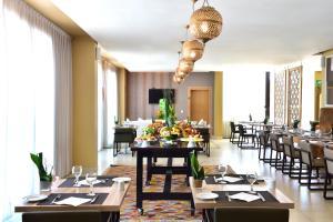 Pestana Casablanca, Seaside Suites & Residences, Resorts  Casablanca - big - 33