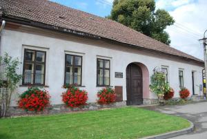 Auberges de jeunesse - Rodinné ubytování na Habeši