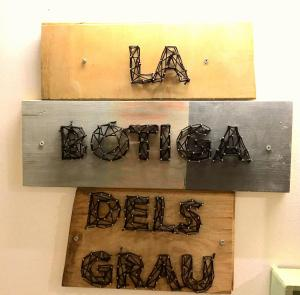 Eco Boutique Hostal Grau, Отели  Барселона - big - 22