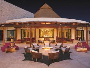 Secrets Akumal Riviera Maya All Inclusive-Adults Only, Resorts  Akumal - big - 12