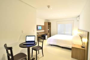 Personal Smart Hotel, Hotely  Caxias do Sul - big - 6