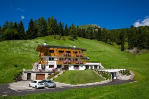 Apartments La Mana - AbcAlberghi.com