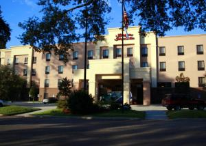 Hampton Inn and Suites Lafayette - Broussard