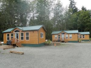 obrázek - Seaside Camping Resort Cottage 10