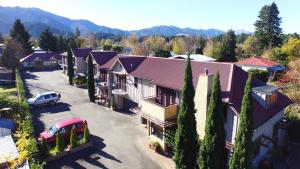 Hanmer Springs Hotels
