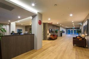 Ramada Suites by Wyndham Queenstown Remarkables Park, Szállodák  Queenstown - big - 21