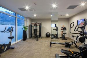 Ramada Suites by Wyndham Queenstown Remarkables Park, Szállodák  Queenstown - big - 20