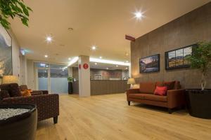 Ramada Suites by Wyndham Queenstown Remarkables Park, Szállodák  Queenstown - big - 19
