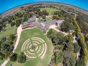 Mansion Hotel & Spa at Werribee Park (21 of 66)