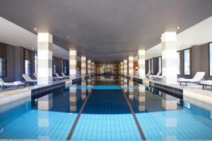 Mansion Hotel & Spa at Werribee Park (2 of 66)