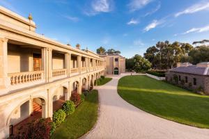Mansion Hotel & Spa at Werribee Park (38 of 66)