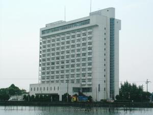 Auberges de jeunesse - Hotel Biwako Plaza