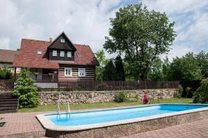 Accommodation in Lomnice nad Popelkou