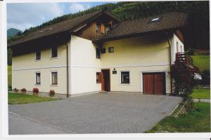 Ferienwohnung Kupfer - Apartment - Göstling-Hochkar