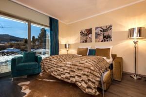 Appartement Residenz Seefeld
