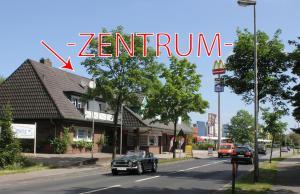 Pension Büürma - Aschendorf