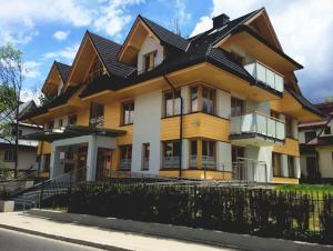 Apartament Bazatatry Do Skoczni 2
