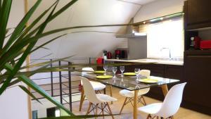 Location gîte, chambres d'hotes Millygite Cosy Loft dans le département Essonne 91