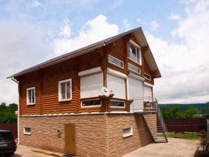 Guest House na Koltcevaya 18 - Defanovka